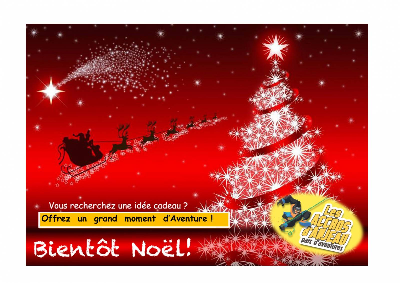 Idee Cadeau De Noel Original Insolite Et Pas Cher Les Accros D Anjeau